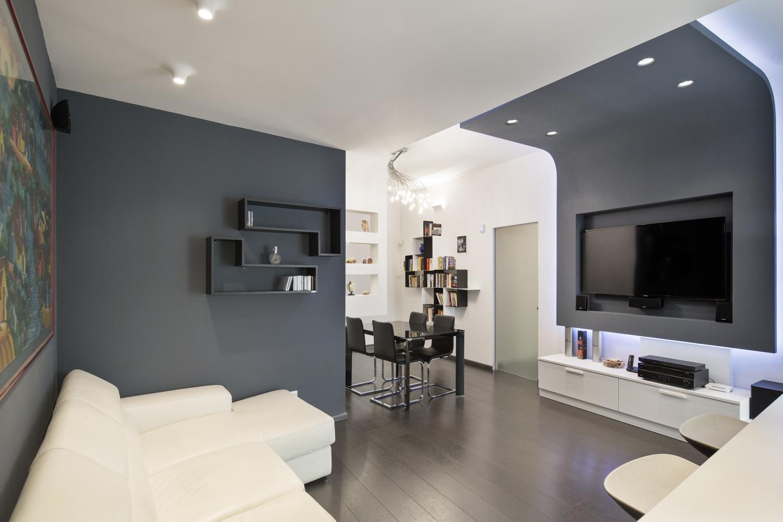 Thesign_Interior Design roma Stile Urban (1) - COPERTINA -